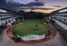 Waste Management Phoenix Open / PGA Tour