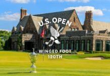 US Open 2020 di Winged Foot