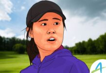 Danielle Kang raih Drive On Championship 2020 / AGolf Design