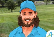 Tommy Fleetwood cari gelar mayor pertama di PGA Championship 2020 / AGolf Design