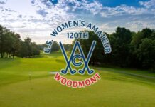 Logo US Women's Amateur 2020 / AmateurGolf.com