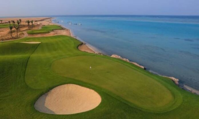 Royal Greens Golf & Country Club, Jeddah