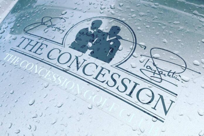The Concession Golf Club / Twitter: The Concession