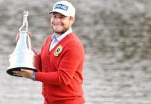 Tyrrell Hatton / PGA Tour